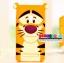 (006-005)เคสมือถือ Asus Zenfone6 เคสนิ่มชุดการ์ตูน 3D น่ารักๆ thumbnail 10