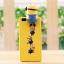 (462-001)เคสมือถือ Case Huawei P8 Lite เคสนิ่ม Hello 3D การ์ตูนน่ารักๆ thumbnail 10