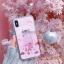 (436-421)เคสมือถือไอโฟน Case iPhone X เคส Glitter ลายแนวๆ น่ารักๆ thumbnail 4