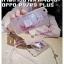 (497-006)เคสมือถือ Case OPPO R9 Plus เคสนิ่มใสประดับเพชรขวดน้ำหอม thumbnail 4