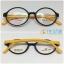 กรอบพร้อมเลนส์โค้ท แว่นตาเกาหลี ทรงรี รุ่น TR90137 thumbnail 8
