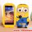 (พร้อมส่ง)เคสมือถือวีโว Vivo Y28 เคสนิ่ม 3D ตัวการ์ตูนน่ารักๆ thumbnail 3