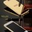 (025-109)เคสมือถือ HTC One A9 เคสกรอบโลหะพื้นหลังอะคริลิคแวววับคล้ายกระจกสวยหรู thumbnail 3