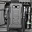 (002-133)เคสมือถือซัมซุง Case Samsung Galaxy J7(2016) เคสนิ่ม+พื้นหลังประกบแบบพลาสติก+มีขาตั้ง+ที่เหน็บเอวสไตล์กันกระแทก thumbnail 1