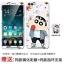 (025-1045)เคสมือถือ Case Huawei Enjoy 7S เคสนิ่มลายการ์ตูนหลากหลาย พร้อมฟิล์มกันรอยหน้าจอและแหวนมือถือลายการ์ตูนเดียวกัน thumbnail 4
