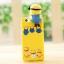 (462-039)เคสมือถือ Case OPPO Neo 5s/Joy5 เคสนิ่มตุ๊กตา 3D เกาะโทรศัพท์น่ารักๆ thumbnail 15