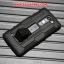 (002-091)เคสมือถือ LG G4c/LG Magna เคสกันกระแทกขอบสีรุ่นเหน็บเอว thumbnail 4