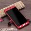 (491-002)เคสมือถือ Case OPPO R9 Plus เคสพลาสติกแบบประกบหน้าจอติดฟิล์มกระจกสไตล์กันกระแทก thumbnail 11