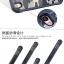(385-130)เคสมือถือ Case OPPO A37/Neo9 เคสยาง+เกราะพลาสติกสไตล์กันกระแทกพื้นหลังลายพราง thumbnail 7