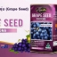 Auswelllife Grape Seed 50000 mg. ออสเวลไลฟ์ เกรป ซีด 50000 มก. บรรจุ 60 แคปซูล thumbnail 5