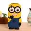 (006-030)เคสมือถือ Case OPPO F1 Plus (R9) เคสนิ่ม 3D ตัวการ์ตูนน่ารักๆ thumbnail 16