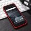 (025-108)เคสมือถือ HTC One A9 เคสกรอบบัมเปอร์โลหะฝาหลังอะคริลิคทูโทน thumbnail 4