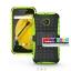 (002-033)เคสมือถือ Motorola Moto E2 เคสกันกระแทกสุดฮิตขอบสี thumbnail 8