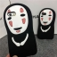 (536-002)เคสมือถือไอโฟน Case iPhone 6/6S เคสนิ่มหน้าผี thumbnail 1