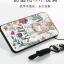 (025-881)เคสมือถือ Case Huawei Nova Lite เคสนิ่มซิลิโคนลายน่ารักพร้อมแหวนมือถือและสายคล้องคอถอดแยกได้ thumbnail 1