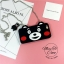 (513-022)เคสมือถือไอโฟน Case iPhone 7 เคสนิ่มตัวการ์ตูนคุมาโมโตะ 3D thumbnail 3