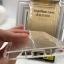 (436-096)เคสมือถือโซนี่ Case Sony Xperia X Performance เคสนิ่มใสสไตล์กันกระแทก thumbnail 4