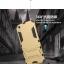 (394-019)เคสมือถือ Case OPPO F1 Plus (R9) เคสขอบนิ่มพื้นหลังพลาสติกทรงกันกระแทกเกราะไอรอนแมน thumbnail 2