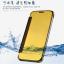 (390-038)เคสมือถือซัมซุง Case Samsung Galaxy J7(2016) เคสพลาสติกกึ่งใสคล้ายกระจก TRAVEL SHARK Clear View thumbnail 1
