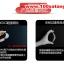 (039-051)ฟิล์มกระจก Huawei Honor 3C รุ่นปรับปรุงนิรภัยเมมเบรนกันรอยขูดขีดกันน้ำกันรอยนิ้วมือ 9H HD 2.5D ขอบโค้ง thumbnail 5