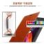 (354-006)เคสมือถือ Case Asus Zenfone2(5.5นิ้ว) เคสสมุดฝาพับเปิดข้างสไตล์นักธุรกิจ thumbnail 4