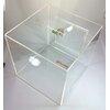 30cm.(12นิ้ว) กล่องรับบริจาค กล่องรับความคิดเห็น กล่องรับทิป [Tip Box | Donate Box | Suggestion Box]