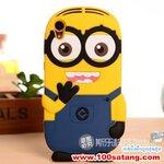 เคสมือถือ HTC Desire 820 เคสนิ่ม 3D ตัวการ์ตูนน่ารักๆ แบบที่1