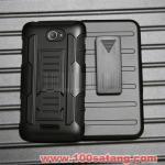 เคสมือถือโซนี่ Case Sony Xperia E4/Dual เคสรุ่นกันกระแทกแบบเหน็บเอว แบบที่1