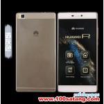 เคสมือถือ Case Huawei P8 เคสนิ่มโปร่งใสแบบบางคลุมรอบตัวเครื่อง แบบที่3