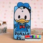 เคสมือถือออปโป้ OPPO N1mini เคสนิ่มมินเนี่ยน Donald Duck แบบที่7
