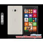เคสมือถือ Microsoft Lumia 930 เคสนิ่มโปร่งใสแบบบางคลุมรอบตัวเครื่อง แบบที่3