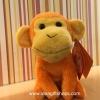 ตุ๊กตาลิง ขนาด 5 นิ้ว Anee Park