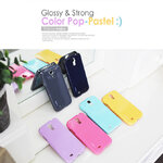 MOBC : Color Pop Pastel Case For Samsung Galaxy S4, S IV, i9500