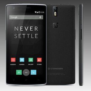 สินค้าPre Order : OnePlus One 64GB ดำ (A0001)