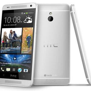 สินค้า Pre Order : HTC M7 - Silver (801)