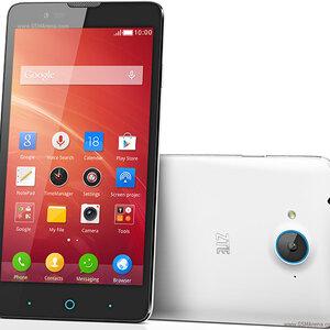 สินค้าPre Order : ZTE Redbull V5 1GB/4GB ขาว