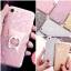 (025-989)เคสมือถือไอโฟน Case iPhone7/iPhone8 เคสนิ่มพื้นหลังลายวิ้งค์ Glitter แบบมีแหวนมือถือ/ไม่มีแหวนมือถือ thumbnail 1