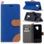 (436-386)เคสมือถือซัมซุง Case Samsung S9+ เคสนิ่มฝาพับเปิดข้างสไตล์ยีนส์ thumbnail 1