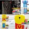 (006-008)เคสมือถือซัมซุงกาแล็คซี่เอส 4 Samsung Case เคสนิ่มการ์ตูน 3D ยอดฮิต