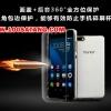 (395-026)เคสมือถือ Case Huawei ALek 4G Plus (Honor 4X) เคสนิ่มใสสไตล์ฝาพับรุ่นพิเศษกันกระแทกกันรอยขีดข่วน