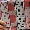(440-091)เคสมือถือ OPPO X9007 Find 7 เคสนิ่ม+ขอบพลาสติกอ่อน+เชือก ลายการ์ตูนน่ารักๆ