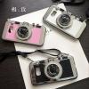 (540-002)เคสมือถือซัมซุง Case Samsung S7 เคสนิ่มชุบแวว 3D สไตล์กล้องถ่ายรูปยอดฮิต