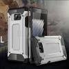 (002-164)เคสมือถือซัมซุง Case Samsung Galaxy Note7 เคสนิ่ม+พลาสติกสไตล์กันกระแทกเท่ห์ๆ