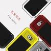 (481-007)เคสมือถือซัมซุง Case Samsung Galaxy S7 เคสกันฝุ่น กันหิมะ กันกระแทกสไตล์ LOVEMEI