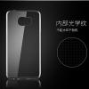 (พร้อมส่ง)เคสมือถือซัมซุง Case Samsung S6 Edge Plus เคสนิ่มใสบางพื้นหลัง DOT กันรอยนิ้วมือ