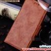 (027-342)เคสมือถือ LG G4 เคสสมุดเปิดข้างเทกเจอร์สไตล์หนังม้า