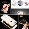 (003-012)เคสมือถือไอโฟน case iphone 6/6S เคสนิ่มใสแบบประกบหน้า-หลังสไตล์ Adventure
