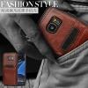 (478-020)เคสมือถือซัมซุง Case Samsung Galaxy S7 เคสนิ่มทรงสไตล์กระเป๋ายีนส์