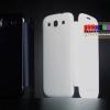 (005-021)เคสมือถือซัมซุง Samsung Galaxy S3 ฝาพับแบบถอดฝาหลัง