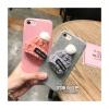 (466-005)เคสมือถือไอโฟน Case iPhone 7 เคสพลาสติกผ้าสักหลาดฤดูใบไม้ร่วงและฤดูหนาว
